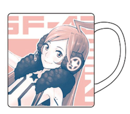 Image 1 for Vocaloid - SF-A2 miki - Mug (Cospa)