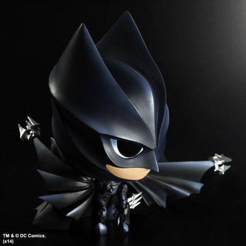 Image 3 for Batman - DC Universe - Variant Static Arts mini (Square Enix)