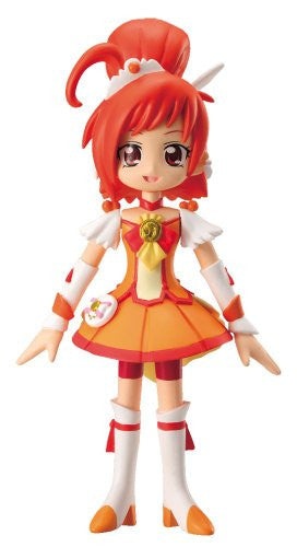 Image 1 for Smile Precure! - Cure Sunny - Cure Doll (Bandai)