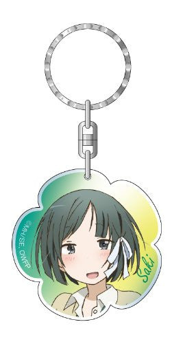 Image 1 for Isshuukan Friends. - Yamagishi Saki - Keyholder (Contents Seed)