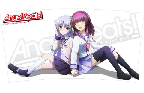 Image for Angel Beats! - Tenshi - Yuri - Tumbler (Penguin Parade)