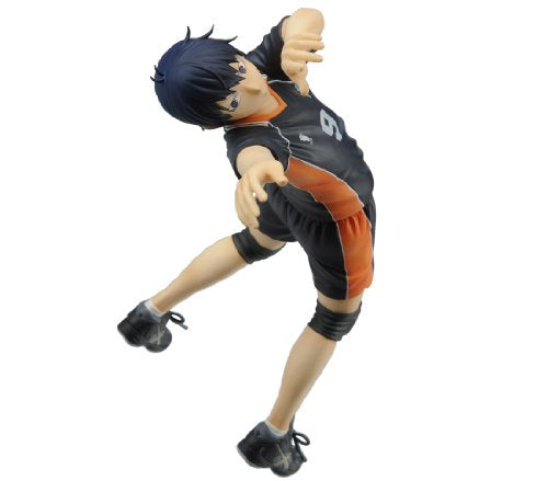 Image 4 for Haikyuu!! - Kageyama Tobio - Players - 1/8 (Takara Tomy)