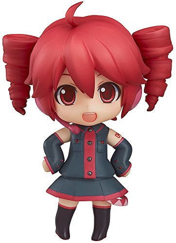 Image 1 for Utau - Kasane Teto - Nendoroid #569 (Good Smile Company)