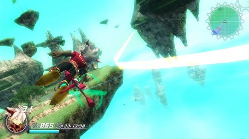Image 2 for Rodea The Sky Soldier