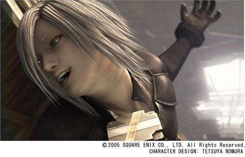 Image 4 for Final Fantasy VII Advent Children Advent Pieces: Limited