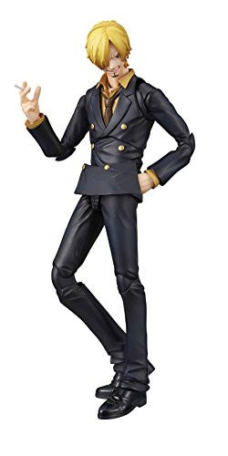 Image 10 for One Piece - Sanji - Variable Action Heroes (MegaHouse)