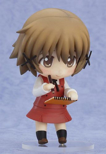 Image 4 for Hidamari Sketch x Honeycomb - Ume-sensei - Yuno - Nendoroid #297 (Good Smile Company)