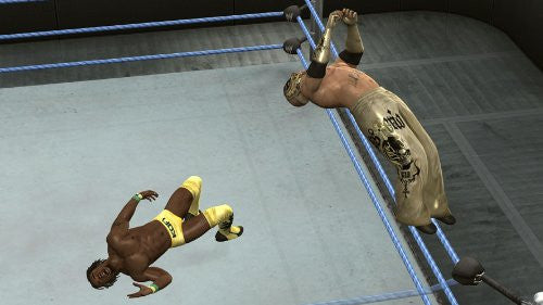 Image 5 for WWE Smackdown vs Raw 2010