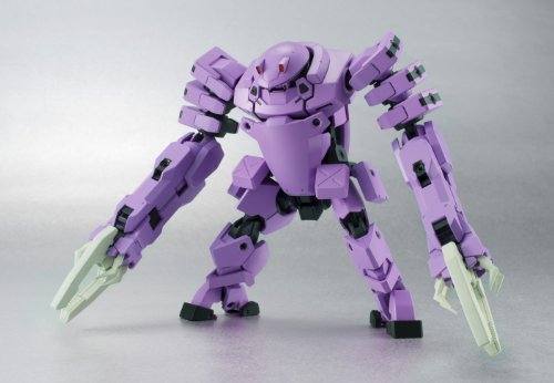 Image 2 for Full Metal Panic! Another - RK-02 SCEPTER - Robot Damashii - R-144 - <Side AS> (Bandai)