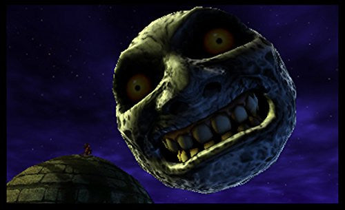 Image 2 for The Legend of Zelda: Majora's Mask 3D