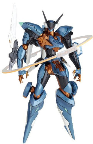 Image for Zone of the Enders - Jehuty - Revoltech - 103 (Kaiyodo)