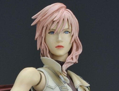 Image 5 for Final Fantasy XIII - Lightning - Play Arts Kai - Play Arts 改 -Kai- (Square Enix)
