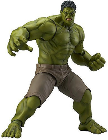 Image for The Avengers - Hulk - Figma #271 (Max Factory)