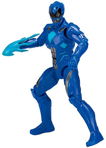 Power Rangers (2017) - Blue Ranger - 5 inch