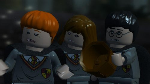 Image 4 for LEGO Harry Potter: Years 1-4 [Collector's Edition]