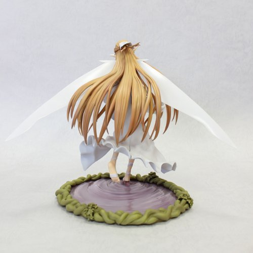 Image 5 for Sword Art Online - Asuna - 1/7 - Titania ver. (PLUM)