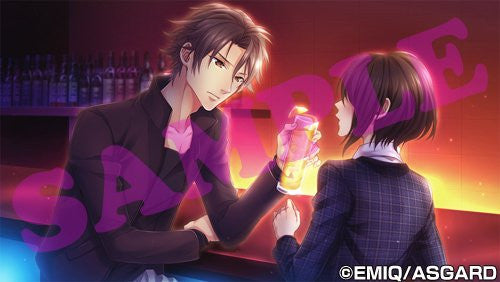 Image 2 for Love:Quiz Koi Suru Otome no Final Answer [Limited Edition]