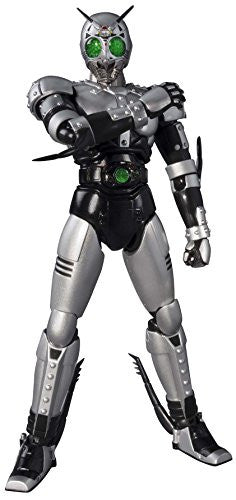 Image 1 for Kamen Rider Black - Shadow Moon - S.H.Figuarts - Renewal ver. (Bandai)