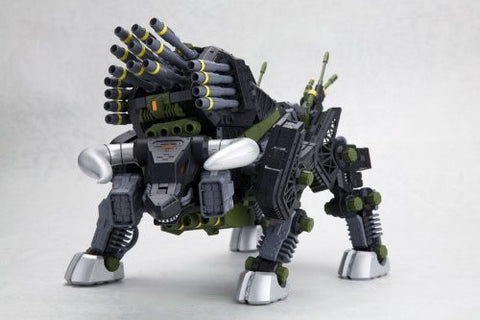 Image for Zoids - RZ-031 Dibison - Highend Master Model - 1/72 - Thomas Richard Schubaltz Custom ver. (Kotobukiya)
