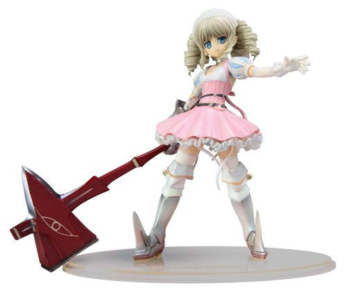 Image 1 for Queen's Blade - Ymir - Excellent Model - 1/8 - Special Edition Ver. (MegaHouse)