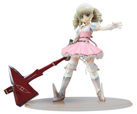 Image for Queen's Blade - Ymir - Excellent Model - 1/8 - Special Edition Ver. (MegaHouse)