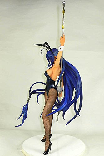 Image 2 for Ikki Tousen - Kan'u Unchou - 1/6 - Bunny ver., Bare-Top (Amie-Grand)