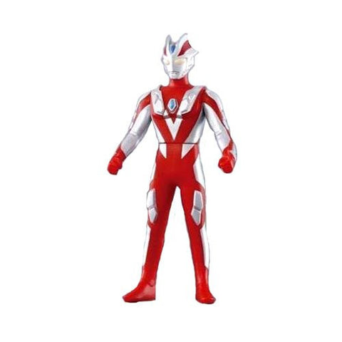 Image for Ultraman Max - Ultraman Xenon - Ultra Hero Series 2009 - 35 - Renewal ver. (Bandai)