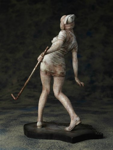Image 7 for Silent Hill 2 - Bubblehead Nurse - 1/6 (Gecco, Mamegyorai)