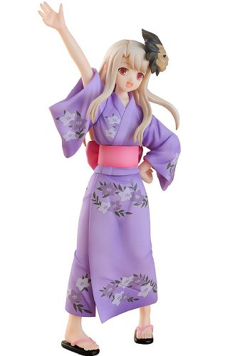 Image 1 for Fate/Stay Night - Illyasviel von Einzbern - 1/8 - Yukata ver. (FREEing)