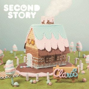 Image for SECOND STORY / ClariS