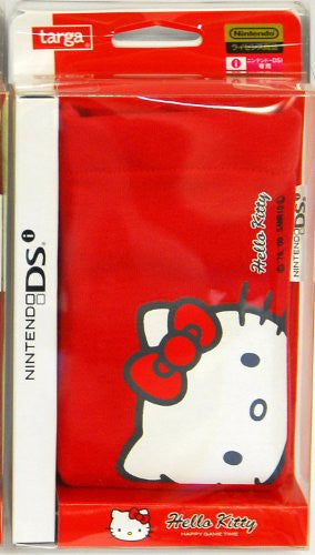 Image 1 for Hello Kitty Pocket DSi (Red)