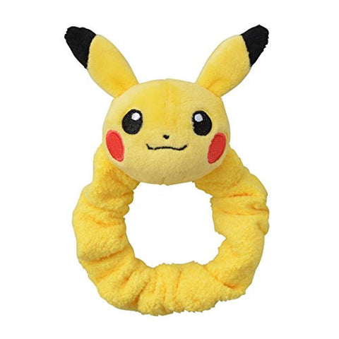 Image for Pocket Monsters - Pikachu - Not one but many, Pikachu Invasion! - Scrunchie