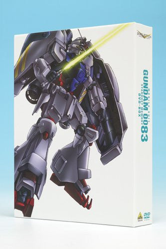 Image 2 for G-Selection Mobile Suit Gundam 0083 DVD Box [Limited Edition]