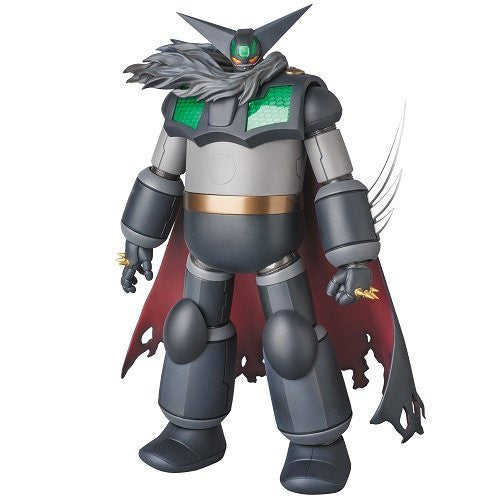 Image 2 for Shin Getter Robo - Black Getter - Vinyl Collectible Dolls No.257 (Medicom Toy)