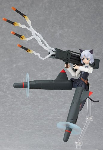 Image 2 for Strike Witches - Sanya V Litvyak - Figma #142 (Max Factory)