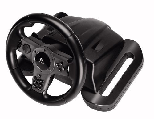 Image 2 for Logicool Driving Force Wireless