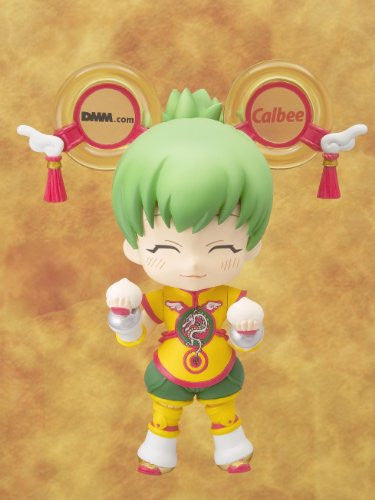 Image 5 for Tiger & Bunny - Dragon Kid - Chibi-Arts (Bandai)