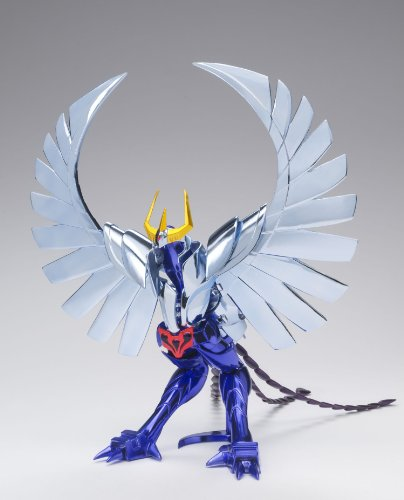 Image 3 for Saint Seiya - Phoenix Ikki - Myth Cloth EX - 2nd Cloth Ver. (Bandai)