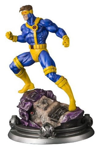 Image for X-Men - Cyclops - Fine Art Statue - 1/6 - Danger Room Sessions (Kotobukiya)