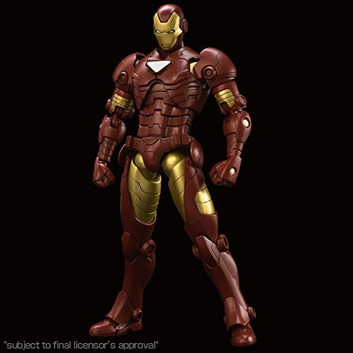 Image 9 for Iron Man - Action Armorize (Sentinel)