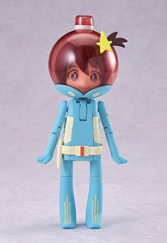 Image 6 for Uchuu Patrol Luluco - Luluco - Metamoroid (Good Smile Company)