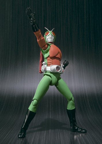 Image 6 for The New Kamen Rider - Skyrider - S.H.Figuarts (Bandai)