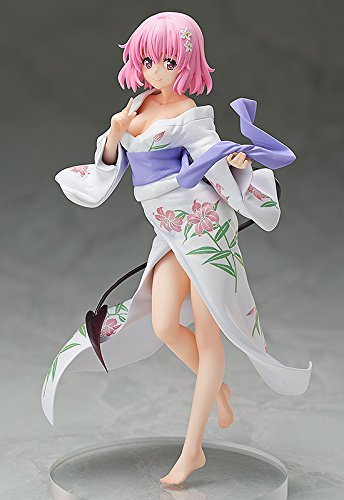 Image 1 for To LOVEru Darkness - Momo Belia Deviluke - 1/8 - Yukata ver. (FREEing)