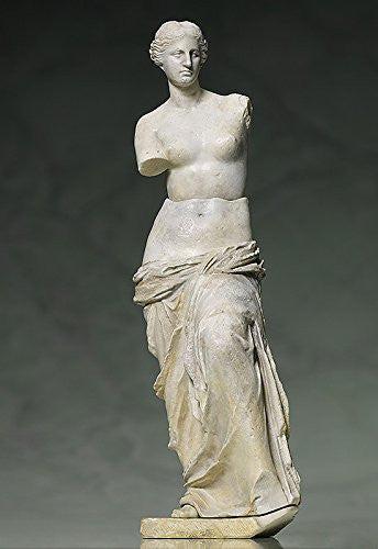 Image 7 for Figma #SP-063 - The Table Museum - Venus de Milo (FREEing)