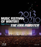Idolm@ster / Idolmaster Music Festiv@l Of Winter Night Time - 1