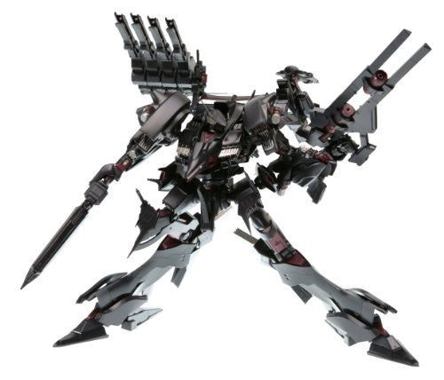 Image 1 for Armored Core - Rayleonard 04-ALICIA - Variable Infinity - 1/72 - Unsung (Kotobukiya)