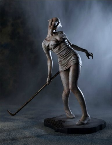 Image 2 for Silent Hill 2 - Bubblehead Nurse - 1/6 (Gecco, Mamegyorai)