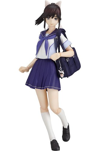 Image 1 for Love Plus - Takane Manaka - Figma - 108 (Max Factory)