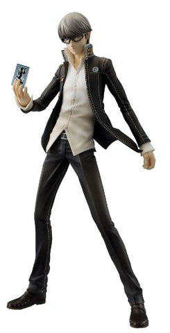 Image for Persona 4: The Animation - Shin Megami Tensei: Persona 4 - Shujinkou - G.E.M. (MegaHouse)