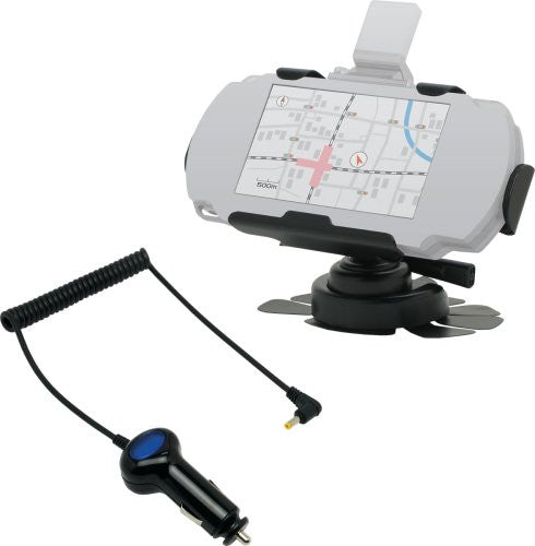Image 1 for Car Stand + Car Adapter Set